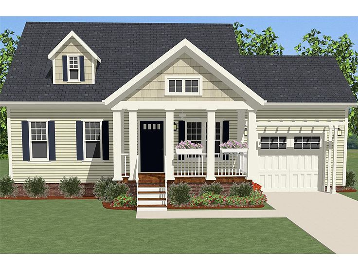 The House Plan Shop Has The Greatest Assortment Of Modern And Affordable One Story And Two Story Small House Plans