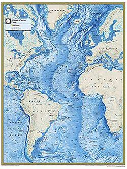 17 Best images about Vintage National Geographic Maps on ...