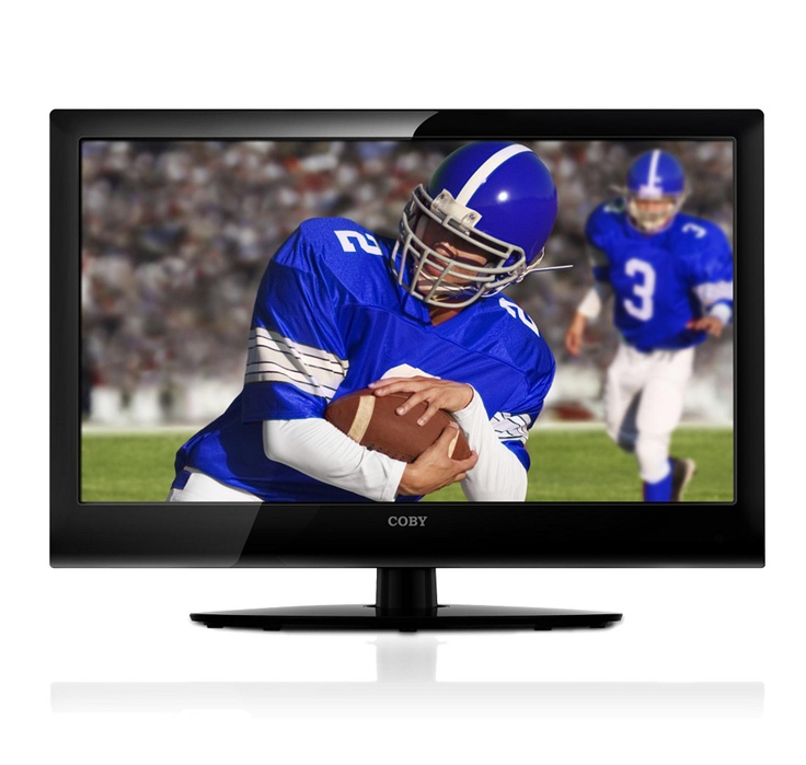 """Buy Coby 32"""" Class LED High-Definition TV, LEDand Coby from The Shopping Channel, Canada's home shopping network-Online Shopping for Canadians  #ilovetoshop"""