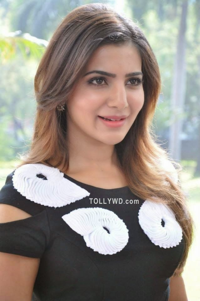 Samantha Ruth Prabhu One Of Finest Actress In Telugu Film Industry Has Became The Style