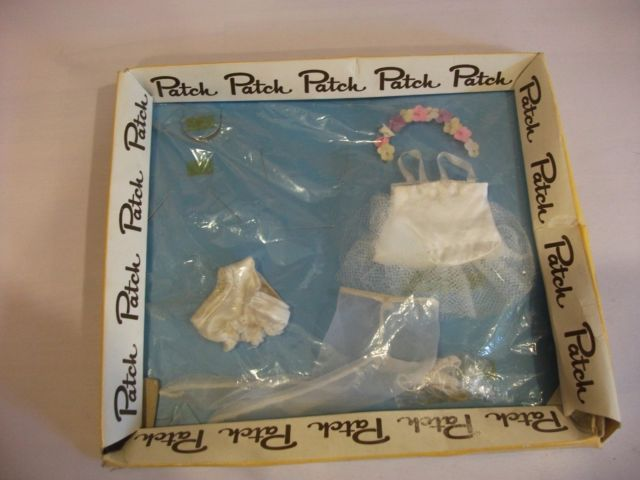 Vintage Pedigree Sindy Doll Mint in Box ~ Patch Swan Lake Outfit ~ 9PO2 | eBay