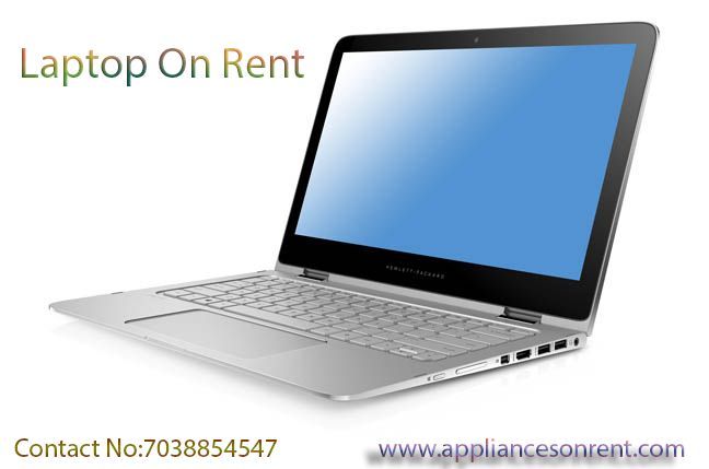 We Provide Home Appliances On Rent More Info :www.appliancesonrent.com *24*7 services will provided & home delivery. *our Company work as main adminisration supplier for Laptop rental services in pune. *All types of Top Branded companies Laptop providing on RENT for different duration in pune.