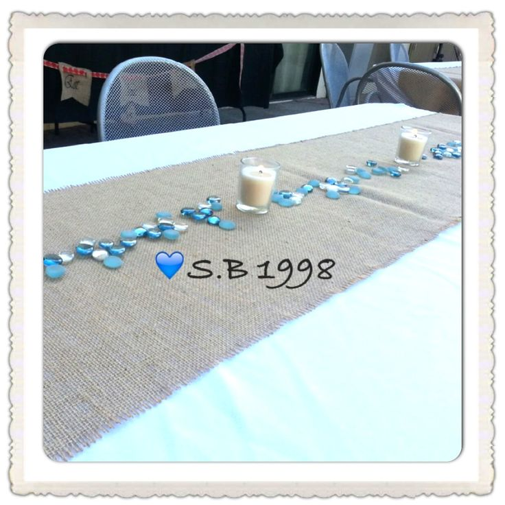 15th Wedding Anniversary Party Ideas: 17 Best Images About 15th Wedding Anniversary Party Ideas