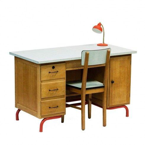 les 9 meilleures images du tableau bureau ancien sur pinterest bureau ancien bureaux et. Black Bedroom Furniture Sets. Home Design Ideas