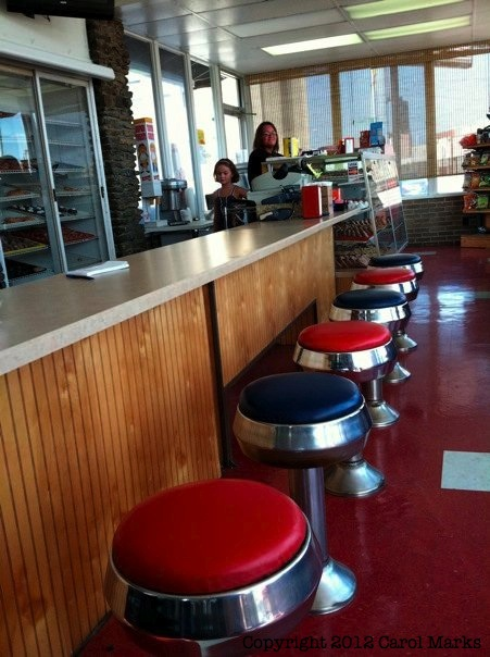 Crispie Creme in Portsmouth, Ohio | Girl Gad About