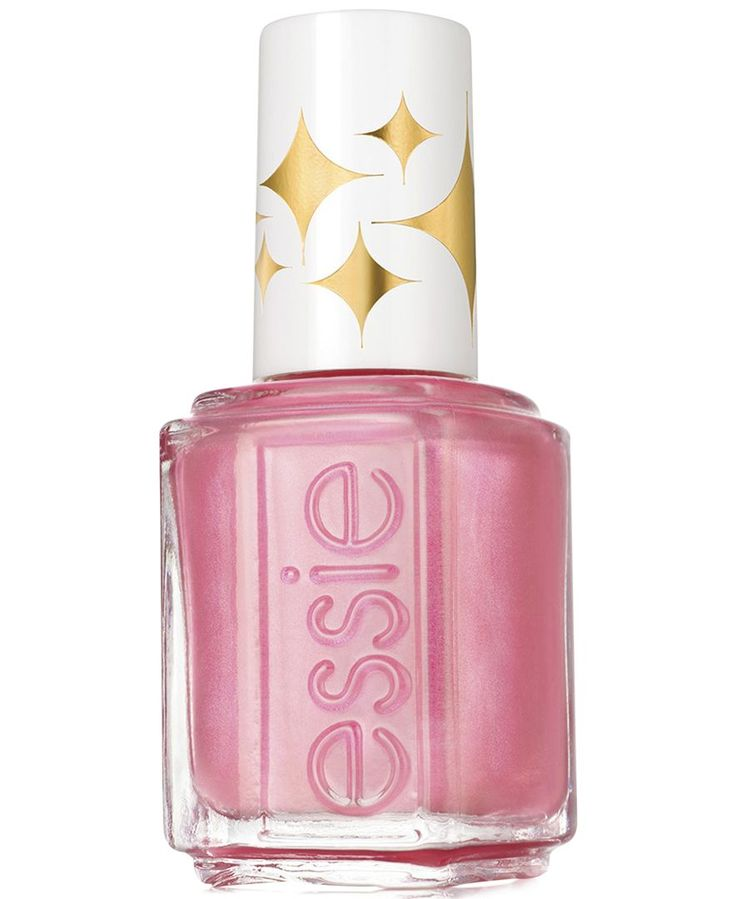 essie retro revival nail color, bikini with a martini