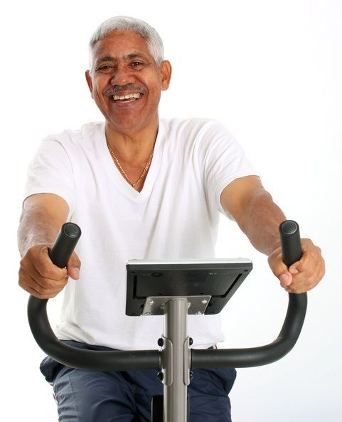 The Endwright Center   Area 10 Agency on Aging: Area 10 believes in helping individuals take the first steps to an active, healthy lifestyle. Physical activity has many health benefits for adults; it has been proven that light to moderate exercise decreases the risk of osteoporosis, heart disease, obesity, and depression while increasing muscle mass, balance, coordination and longevity.