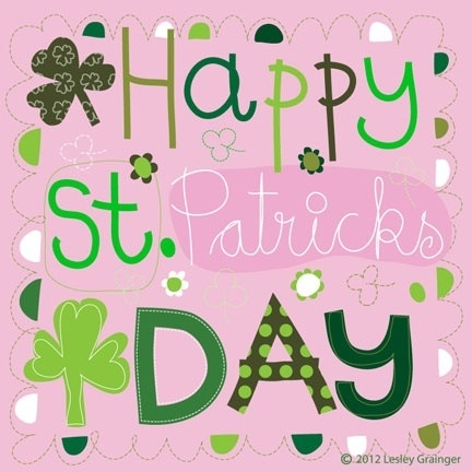 184 best St. Patrick\'s Day ❤ images on Pinterest | Hello march ...