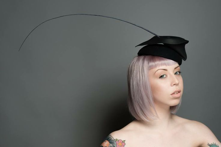 Hat by Robyn Coles Millinery. Makeup by Me.  #makeup #hair #hat #millinery #FarhanaHennaMUA www.farhana.co.uk
