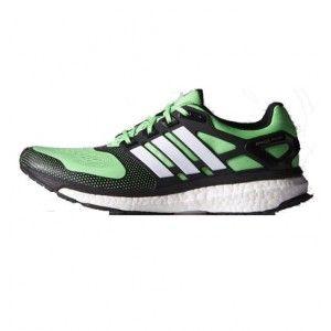 #Adidas #Energy #Boost ESM Verde Más #boost™ a tus pies significa más energía para batir tus récords personales. Esta zapatilla de #running para hombre presenta una parte superior de tejido techfit® que se adapta perfectamente al pie. #runner #running #zapatillas  http://www.baserecordsport.com/zapatillas-running-hombre/376-adidas-energy-boost-esm-verde.html