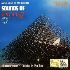 The Sounds of Expo 67