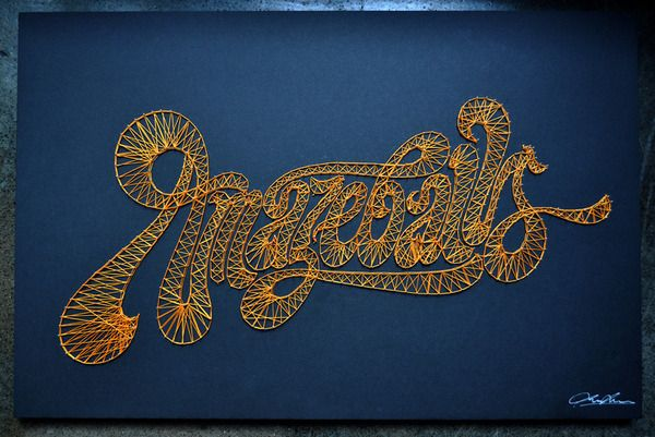 Amazeballs – Who Shot The Serif by Luke Lucas, via Behance: Black Backgrounds, Art Director, Types Arrangements, Graphic Designers, Typography Posters, Graphics Design, Luke Lucas, Letters, Serif Exhibitions