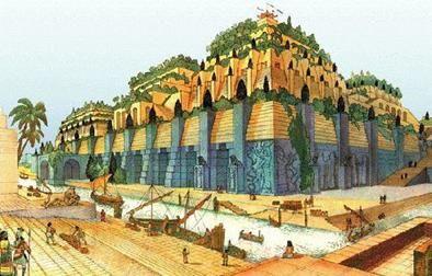 babylonian empire golden - Google Search