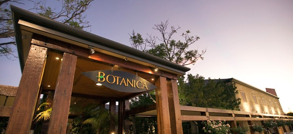 Botanica Bar and Bistro, Inaloo #celebratewa