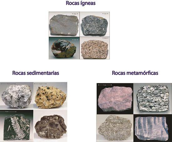 Resultado de imagen para formato de información de rocas