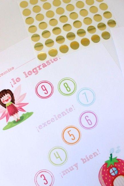 Tablas de incentivos y cómo usarlas: descarga gratis   Blog de BabyCenter                                                                                                                                                                                 Más