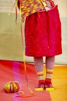 Childrens Cardigan Knitting Patterns: Kids Cardigan