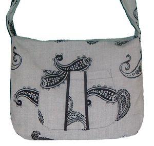 Tímea táska varrás (ingyen szabásmintával)