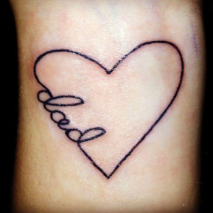38 Best Dad Death Tattoo Images On Pinterest
