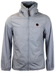 PRETTY GREEN Retro Mod Festival Jacket in light blue (grey). A great addition to any casual clothing connoisseurs wardrobe. Available now from Atom Retro: http://www.atomretro.com/product_info.cfm?product_id=15645 #prettygreen #festivaljacket #mensfashion #menswear #menswearblog #mensfashionblog #atomretro