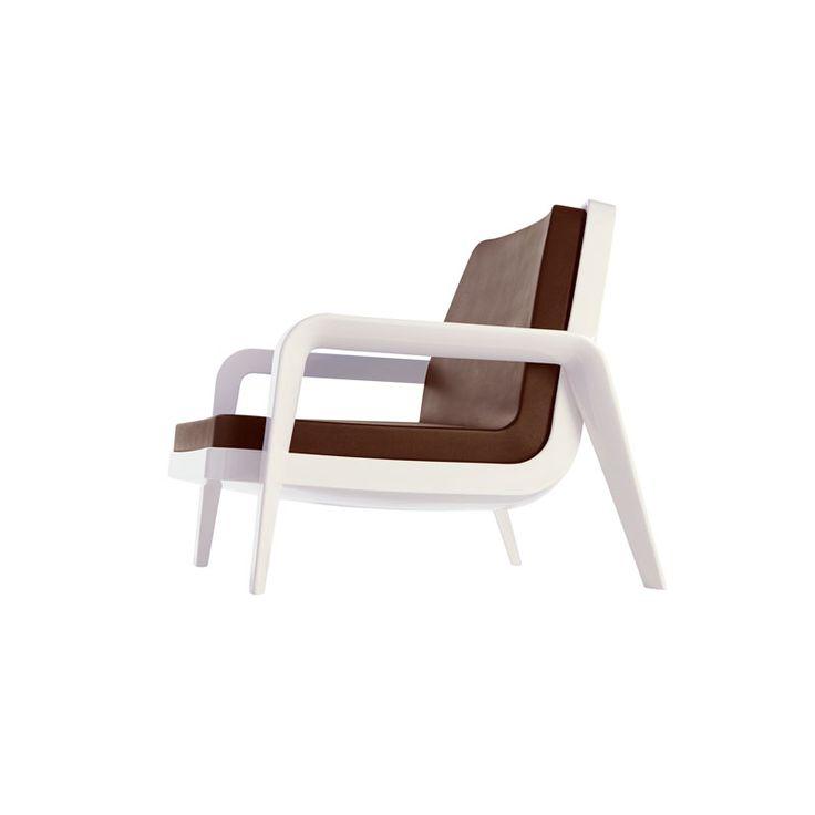 America Low Chair, Design By Marc Sadler | Slide | 2013