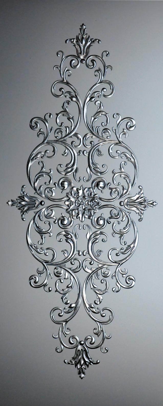 Многоплановая пескоструйная гравировка с лаковым покрытием – изготовление витражей   Студия художественного стекла Алексея Жогина