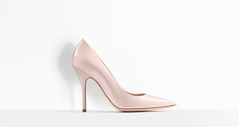 Shoes / Woman / Dior official website