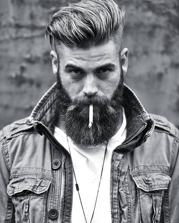find this pin and more on hair and beard style