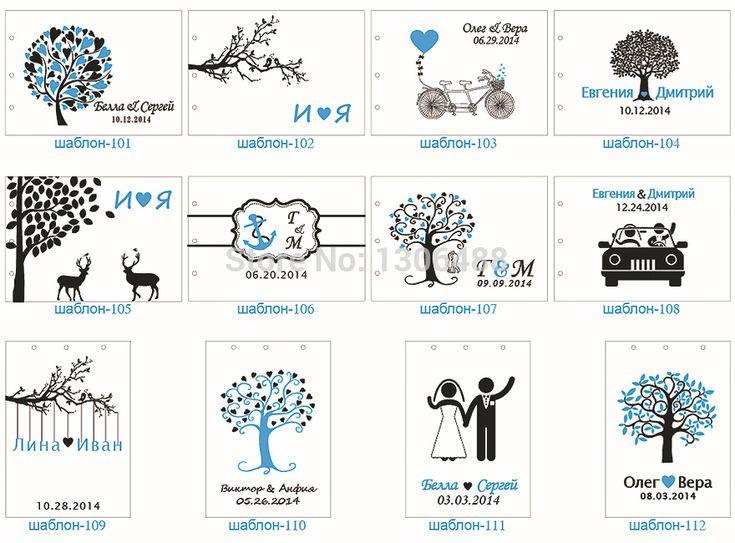 Персонализированные Свадьба гостевая книга сельский свадебные гостевая книга альбом, Изготовленные На Заказ деревянные обручальное подарок на юбилей, полые свадебная книга купить на AliExpress