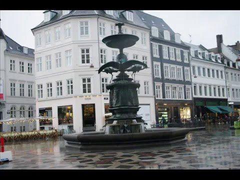 Fotos de: Dinamarca - Copenhague -  II -