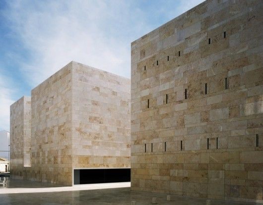 Sines Center for the Arts / Aires Mateus (23)