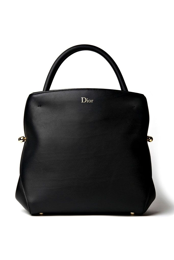 Style.com Accessories Index : spring 2013 : Christian Dior