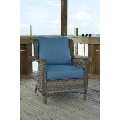 Beachcrest Home Lower Keys Lounge Chair