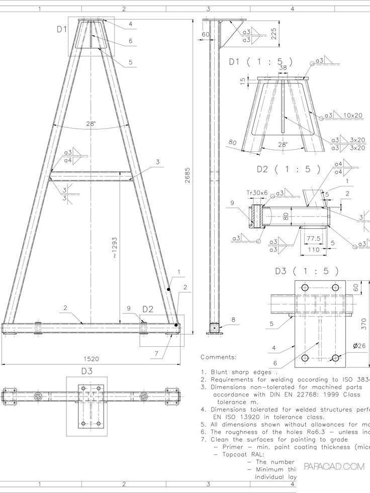 Free-download-CAD-drawings-construction-Light-Gantry-Crane-papacad.com_.jpg (1200×1600)