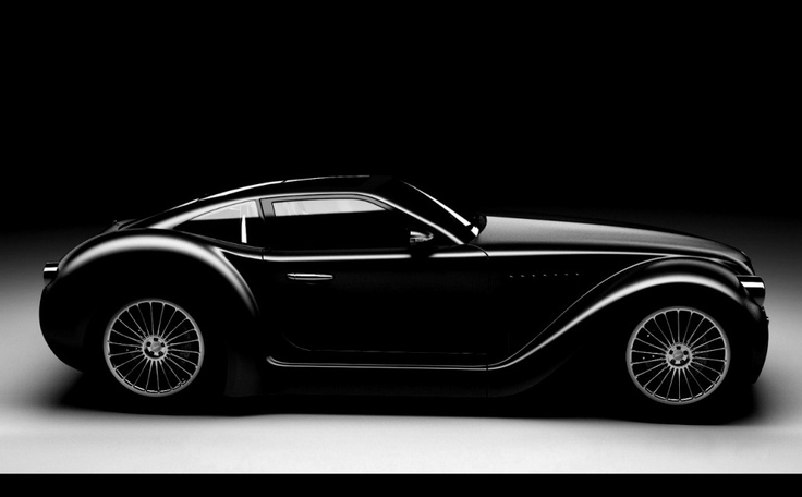 Renaissance de la marque Imperia avec le modèle hybride GT en 2013.