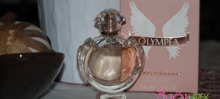 Ismerd meg Paco Rabanne Olympéa illatát | Egészség és szépség | nőihírek