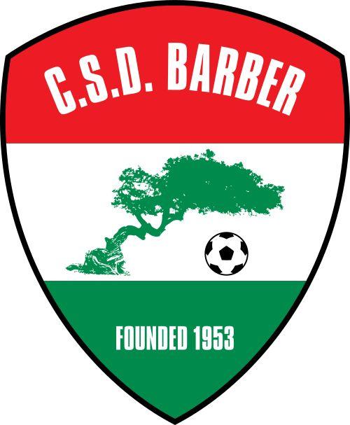 1953, CSD Barber  (Barber, Curaçao) #CSDBarber #Barber #Curaçao (L13403)