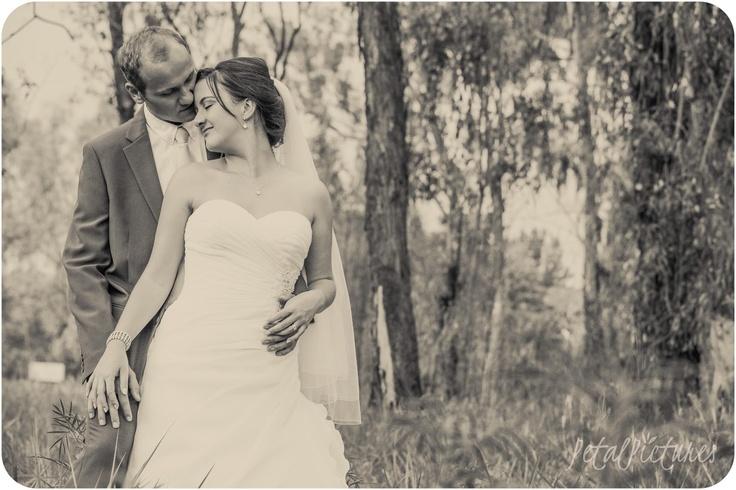 Stephan & Amanda's wedding ~ Petal Pictures