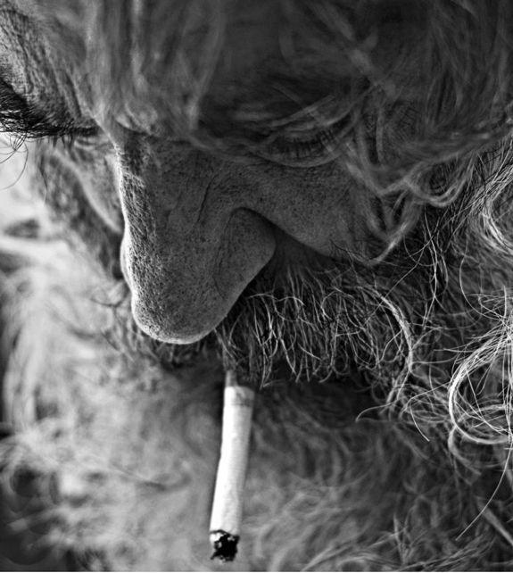 Beard. Nice.