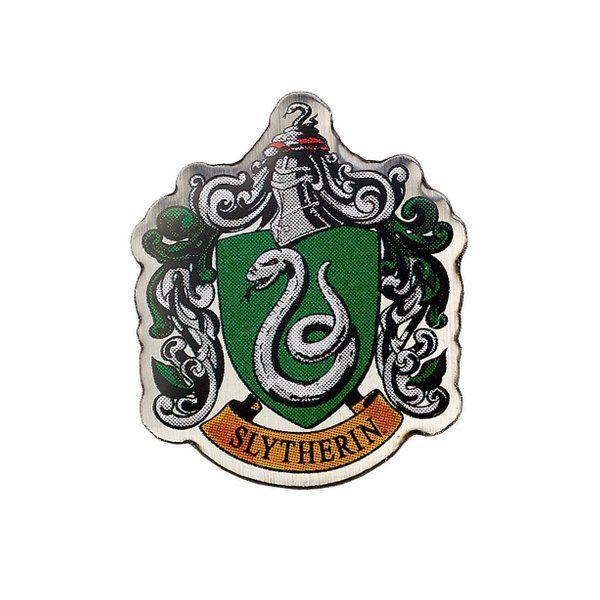 Harry Potter Slytherin Badge Green Ta3661 Harry Potter Logo Lily Evans Potter Slytherin
