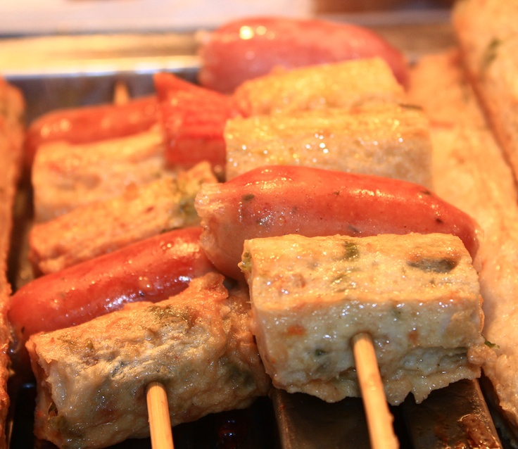 Korean Street Food Recipes