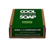 Cool Scented Soap 01