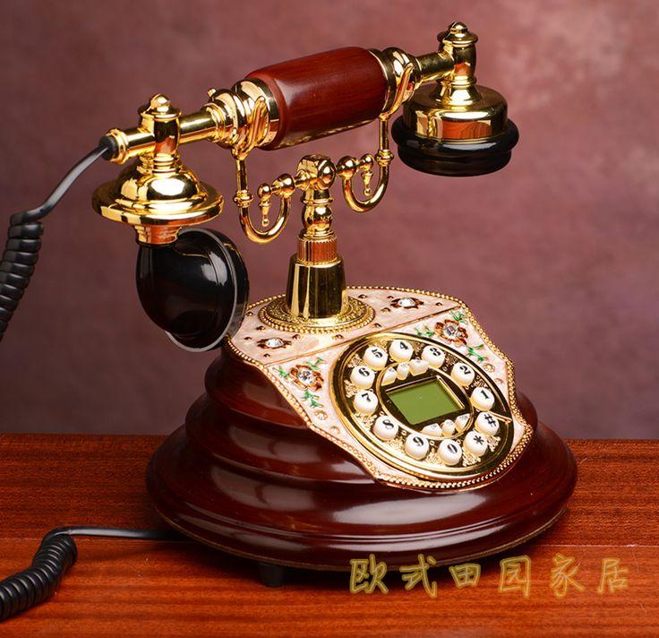 Marca MYS 8323 Calidad de moda teléfono antiguo/viejo hogar de moda con cable de teléfono/Identificador de llamadas Manos Libres/luz de fondo en Teléfonos de Teléfonos y Telecomunicaciones en AliExpress.com | Alibaba Group