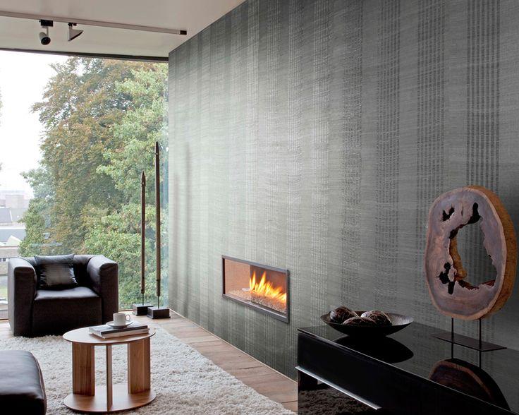 Toutes les collections wallcoverings omexco high end - Papier peint haut de gamme ...