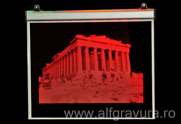 Prolight LED-uri rosii