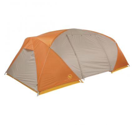Big Agnes Wyoming Trail 4 Tent: 4-Person 3-Season Shop @ OutdoorSporting.com