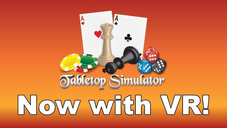 #VR #VRGames #Drone #Gaming Tabletop Simulator VR Trailer Chess, Cosmic Encounter, Euphoria, htc vive, RPG, Scythe, Superfight, tabletop, tabletop simulator, tts, vive, VR, vr videos, Zombicide #Chess #CosmicEncounter #Euphoria #HtcVive #RPG #Scythe #Superfight #Tabletop #TabletopSimulator #Tts #Vive #VR #VrVideos #Zombicide https://www.datacracy.com/tabletop-simulator-vr-trailer/