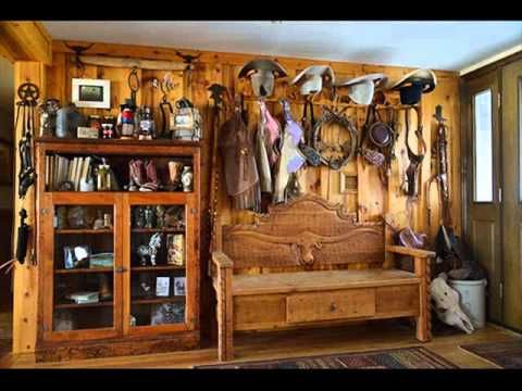 1381 best decor we like images on pinterest log cabins for Decoration western country
