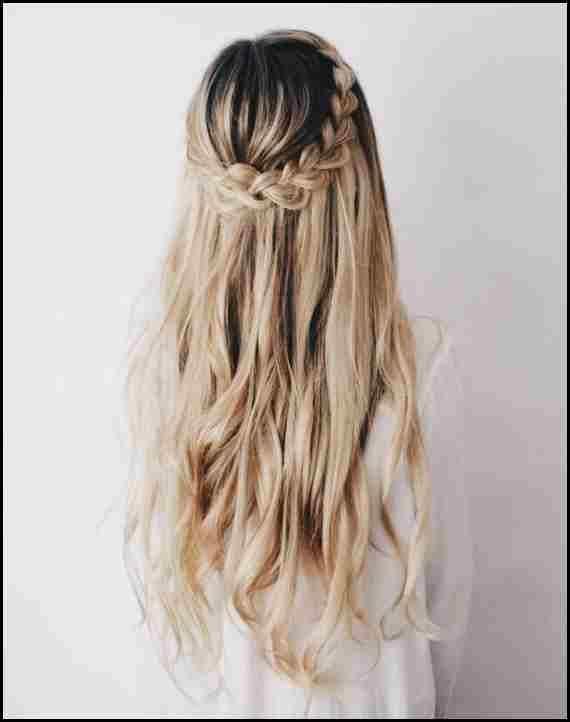 Business Frisuren Lange Haare Hairstyle Frisuren In 2018 Frisuren Da Business Frisuren Haare Hairstyl Hair Styles Hairstyle Braided Hairstyles