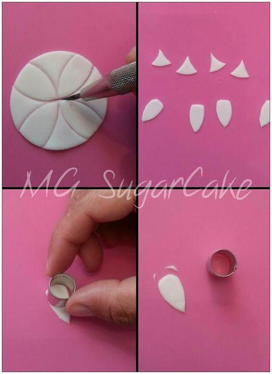 Come si fa la Principessa Sofia in pasta di zucchero: tutti i passaggi nel tutorial completo di MG SugarCakes.